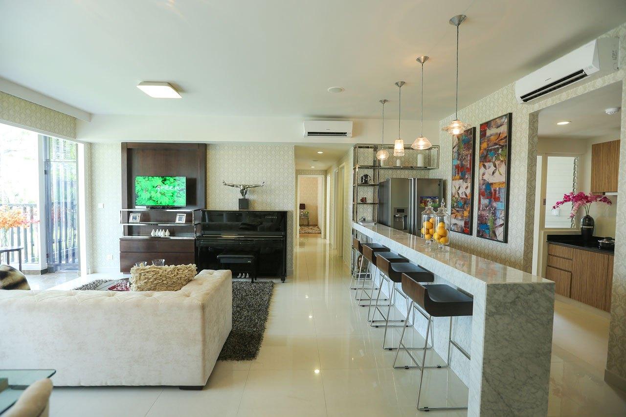 Căn hộ chung cư Vista Verde