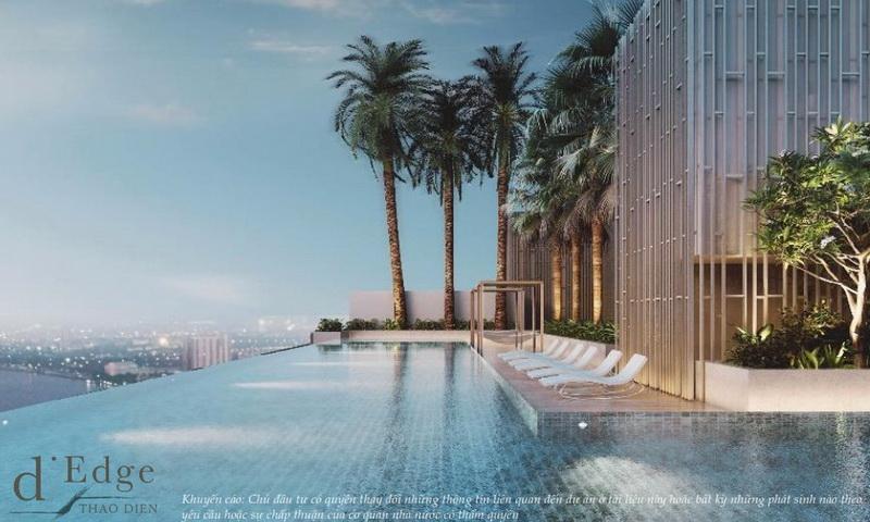 Dự án Sala Thủ Thiêm khu đô thị mới đa chức năng bậc nhất Sài Thành