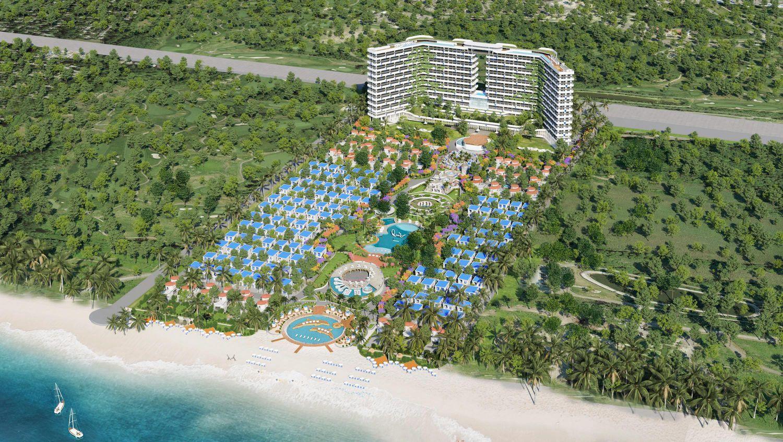 Cập nhật mới nhất thông tin Cam Ranh Bay Hotel & Resort