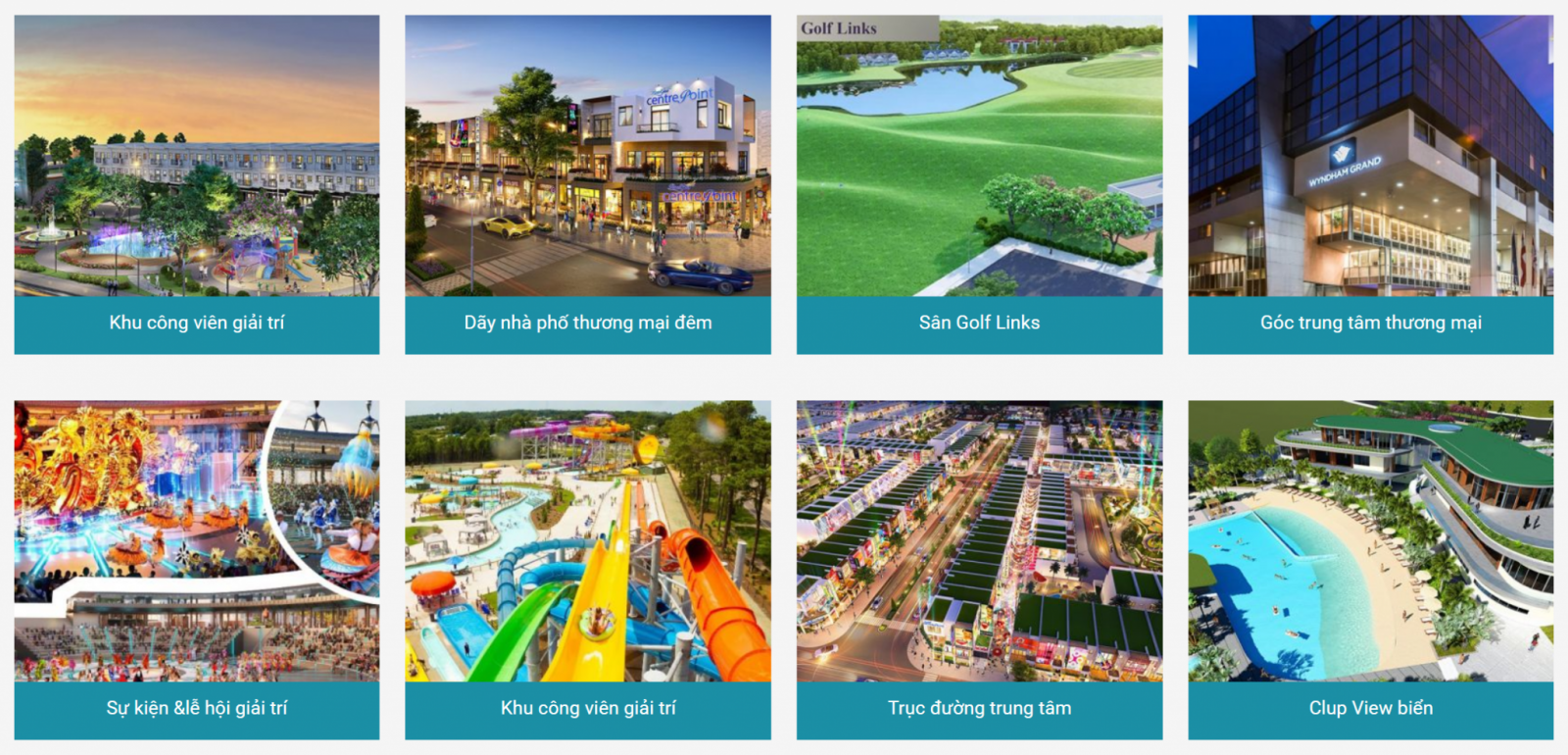 Có nên lựa chọn dự án KN Paradise để làm điểm nghỉ dưỡng hay không?
