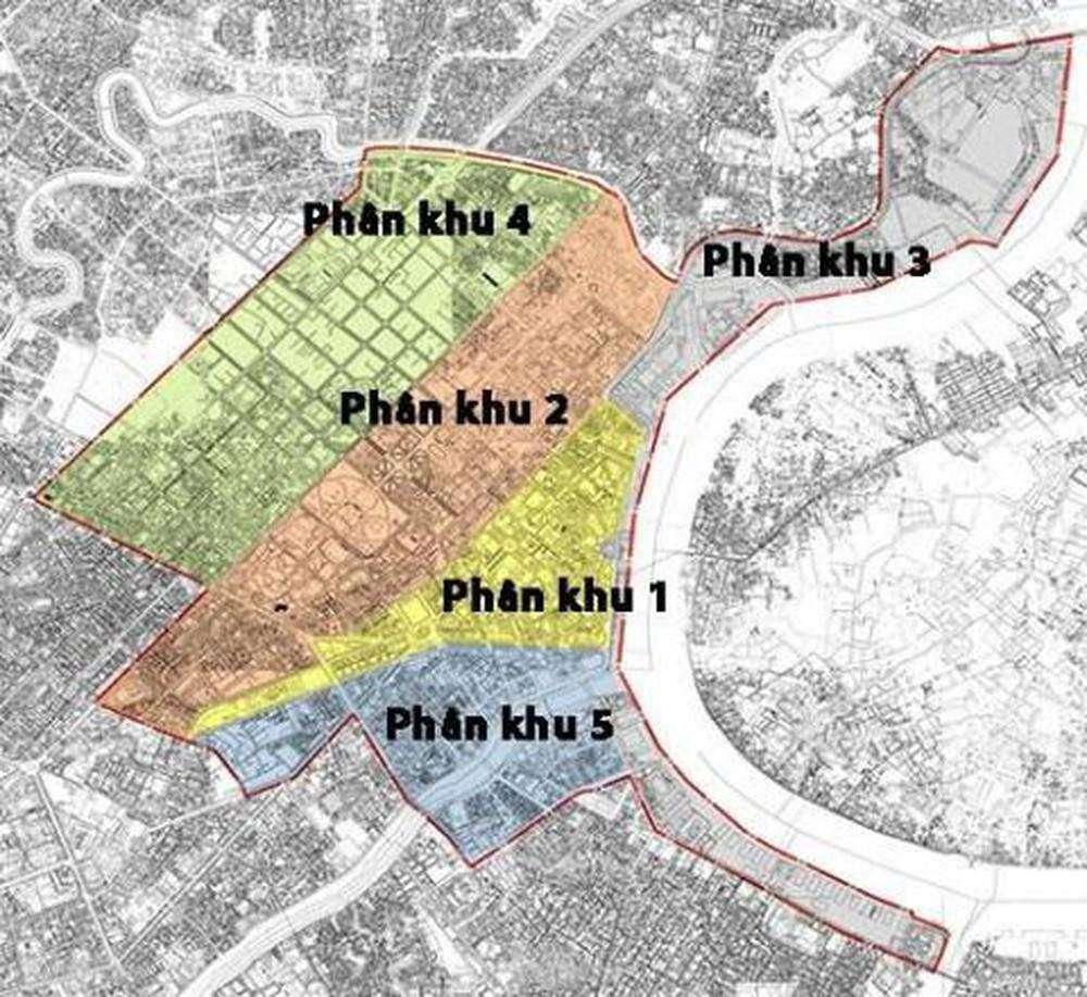 Có nên đầu tư dự án Quận 1 hay không?