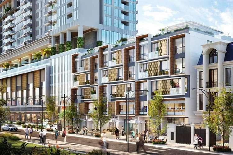 Tại sao nên đầu tư vào các nhà phố biệt thự Quận 2?